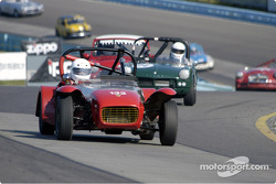 #132 1962 Lotus 7 America
