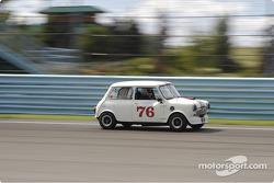 #76 1965 Mini Cooper S