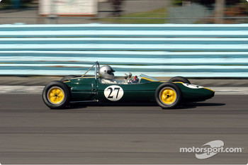 Lotus 27