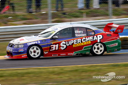 Luke Youlden helped Super Cheap Auto to a podium finish