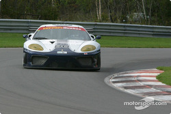 #86 Falcon Racing Ferrari 360GT: Lawrence Stroll