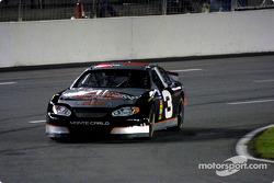 Dale Earnhardt tribute car