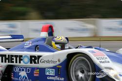 #20 Dyson Racing Team Lola EX257/AER: Christopher Dyson, Chad Block, Didier De Radigues