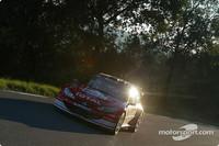 WRC Фото - Ричард Бёрнс
