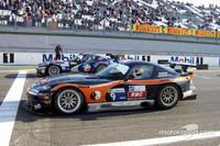 GT-FFSA Championship Round 7
