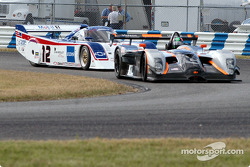 97 Panoz Esperante/LMP, C8 and 92 Intrepid GTP GTP1