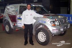 Nasser-Saleh Al-Attiyah