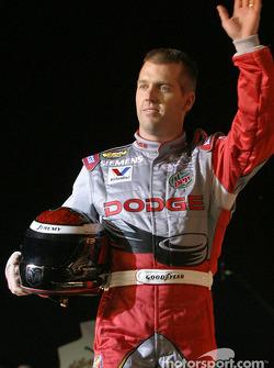 Drivers presentation: Jeremy Mayfield