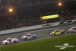 Carl Edwards leads Mike Wallace