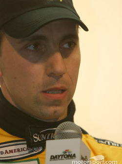 Post-qualifying press conference: Max Angelelli