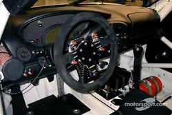 Mckenna Porsche/mail2web/Alex Job Racing 911s arrive at AJR shop in Florida