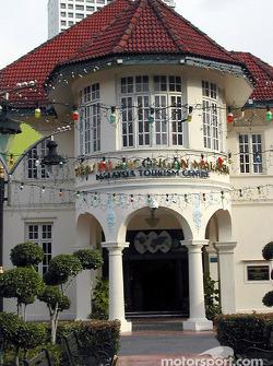 Malaysian Tourist Centre