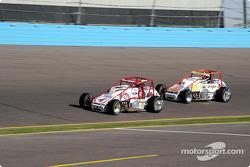 Bentley Warren follows Jason McCord