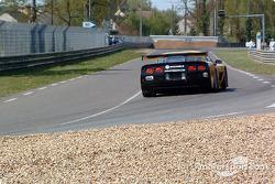 #64 Corvette Racing Corvette C5-R: Oliver Gavin, Olivier Beretta, Jan Magnussen