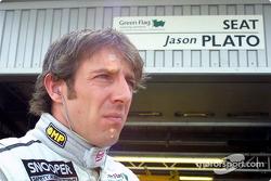 Jason Plato