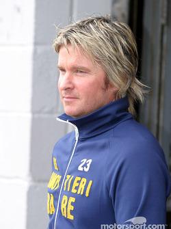 Alan Morrison