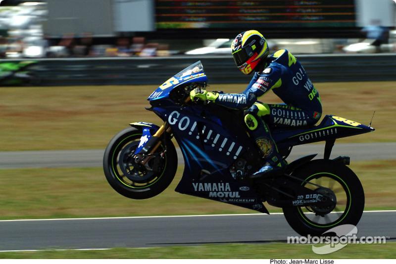 Grand Prix von Frankreich 2004 in Le Mans