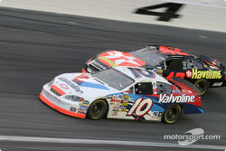 Scott Riggs and Jamie McMurray
