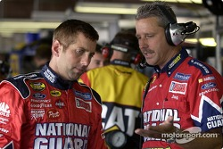 Greg Biffle and Doug Richert