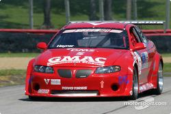 Stu Hayner (#5 Pontiac GTO)