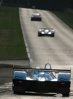 #37 Paul Belmondo Racing Courage AER: Paul Belmondo, Claude-Yves Gosselin, Marco Saviozzi