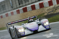 #88 Audi Sport UK Team Veloqx Audi R8: Jamie Davies, Johnny Herbert