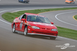Chevrolet Monte Carlo pace car for the 1999 Brickyard 400