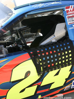 Jeff Gordon's Chevrolet