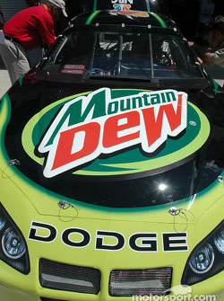 Mountain Dew Dodge