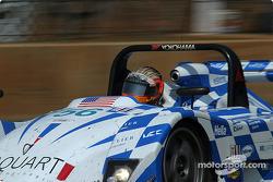 #56 Team Bucknum Racing Pilbeam Willman: Jeff Bucknum,  Bryan Willman , Chris McMurry