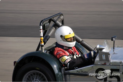 1953 Lotus 6 of Phil Roettjer