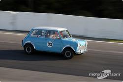 1962 Morris Mini of Lincoln Kinsman