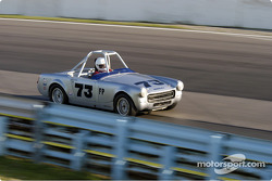 1970 MG Midget of Tom Cotter