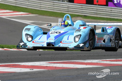 #26 Paul Belmondo Racing: Paul Belmondo, Claude-Yves Gosselin, Wim Eyckmans