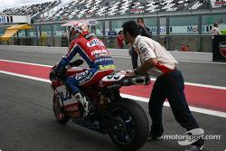 Ducati F04 Laconi
