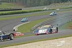 #81 G&W Motorsports BMW Doran: Cort Wagner, Brent Martini