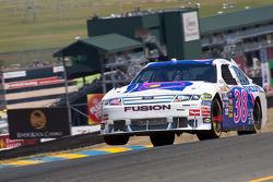 David Gilliland, Front Row Motorsports with Yates Racing Ford