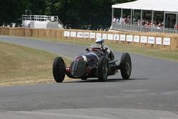 1939 Maserati 8CTF Boyle valve special: Jochen Mass