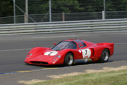 #7 Chevron B16 1969: John Sheldon