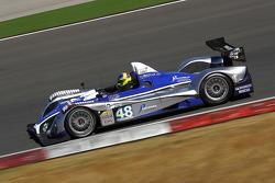 #48 Hope Polevision Racing Formula Le Mans - Oreca 09: Christophe Pillon, Vincent Capillaire, Nico Verdonck