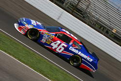 J.J. Yeley, Whitney Motorsports Dodge