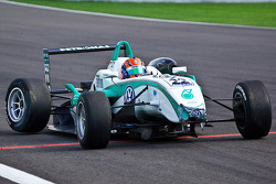 Jazeman Jaafar crashes