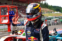 Jean-Eric Vergne win 3 out of 3