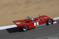 Jonathan Feiber, 1971 Chevron B19