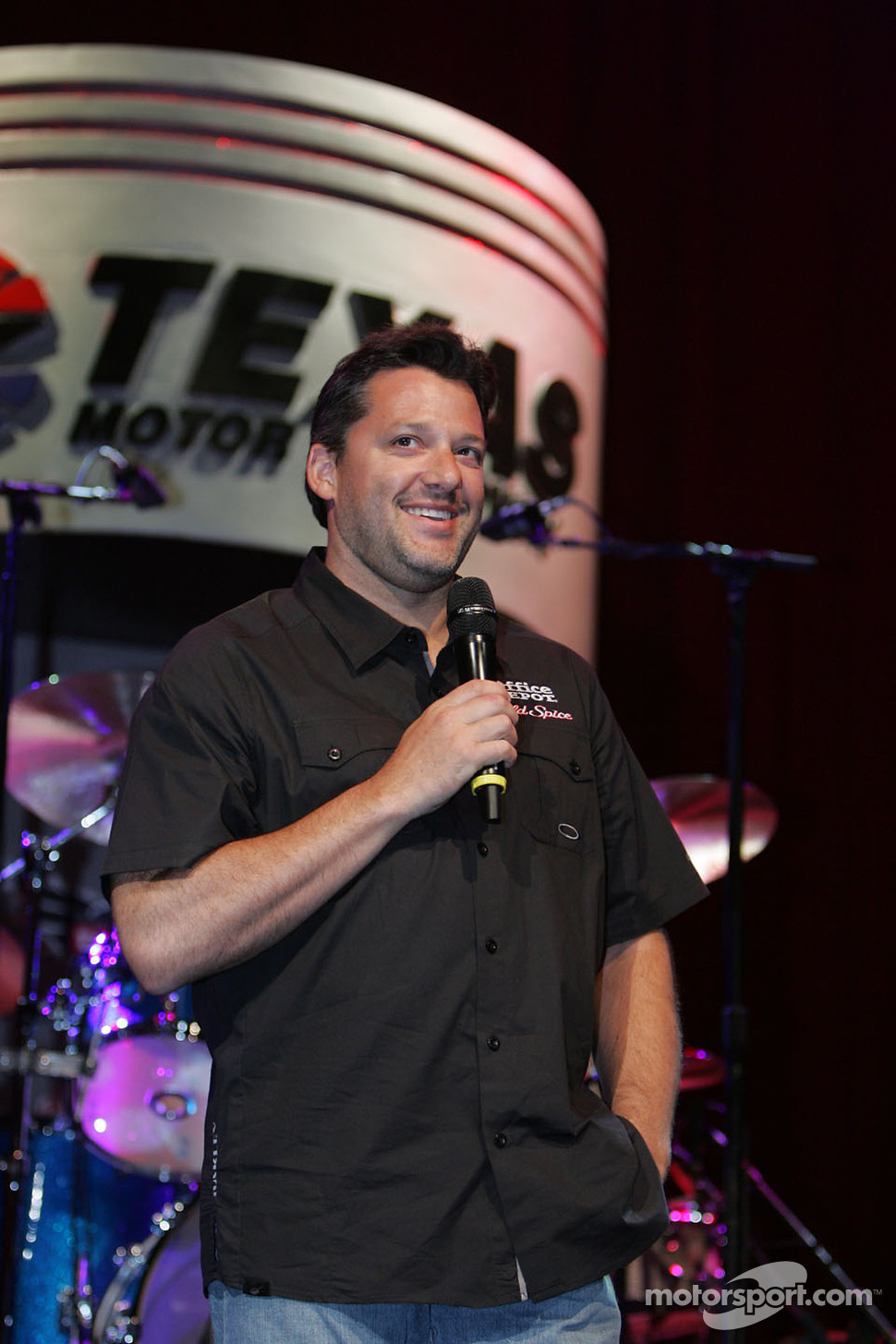 Tony Stewart, Stewart-Haas Racing