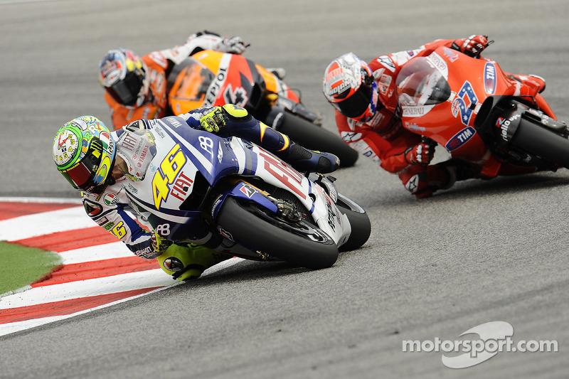 GP de San Marino, 2010