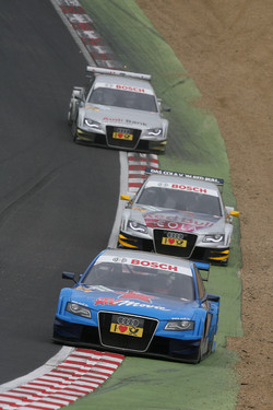 Paddock Hill Bend at Brands Hatch