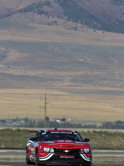 #46 Autohaus Motorsports Camaro GT.R: Jordan Taylor, Johnny O'Connell
