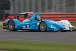 #36 Pegasus Racing Courage-Oreca LC75 - AER: Julien Schell, Frederic Da Rocha
