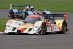 #13 Rebellion Racing Lola B10/60 Coup - Rebellion: Andrea Belicchi, Jean-Christophe Boullion